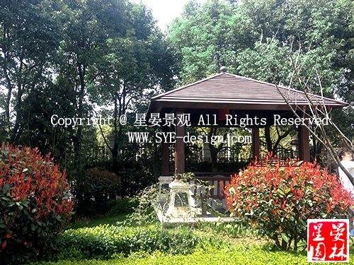 华州君庭大花园